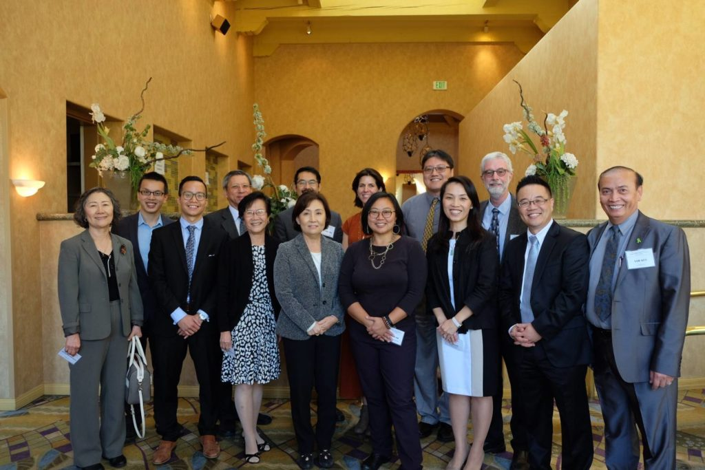 Consortium On Asian American Mental Health Training Since 1995