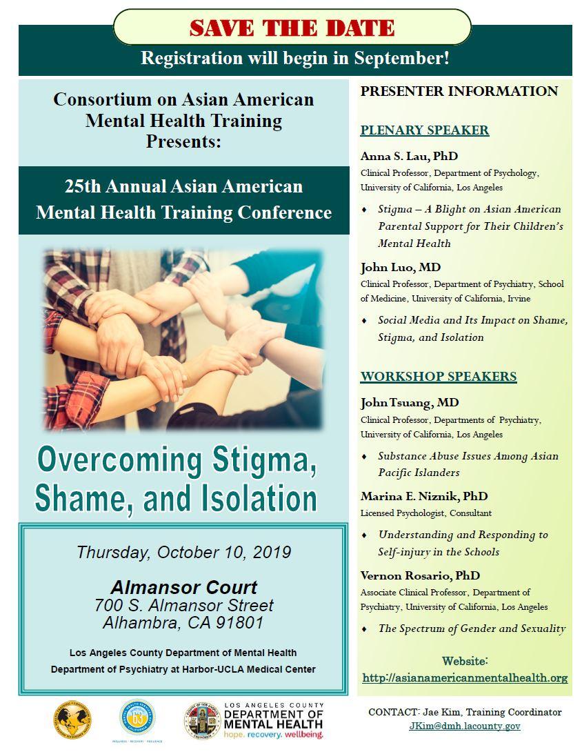 Uncategorized | Consortium on Asian American Mental Health