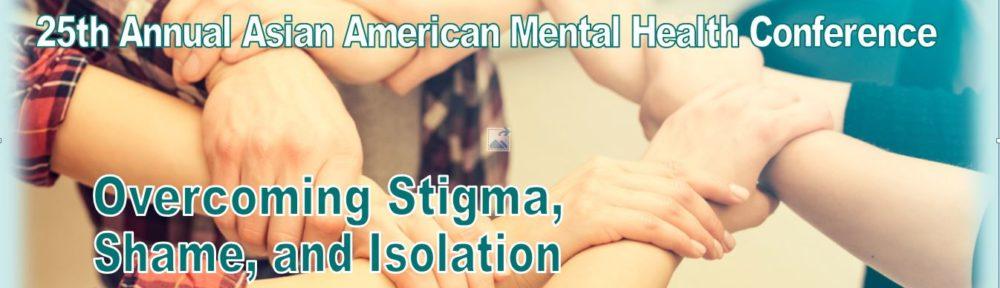 Consortium on Asian American Mental Health Training